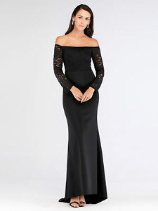 0049d0e38dc6 Details about Ever-pretty US Off-shoulder Formal Prom Dresses Party Mermaid Evening  Gowns
