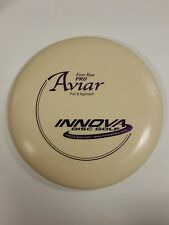 Innova First Run Pro Aviar 173-175g Golf Disc
