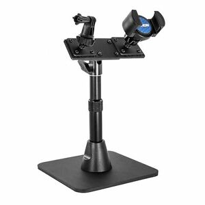 TWBRVGP-Arkon-TW-Broadcaster-Desk-Stand-for-GoPro-amp-iPhone-for-Live-Streaming