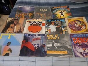 Reggae-Oldies-Dancehall-LP-Vinyl-Lot-2-Free-Shipping