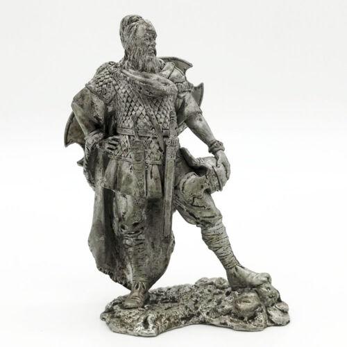 Tin Soldiers 75mm Makromansky warrior 2 century AD 75-2