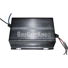 Golf Cart Voltage Reducer 24V-48V High Capacity 25 Amp
