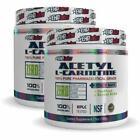 EHP Labs 100 Servings Acetyl L-Carnitine Powder