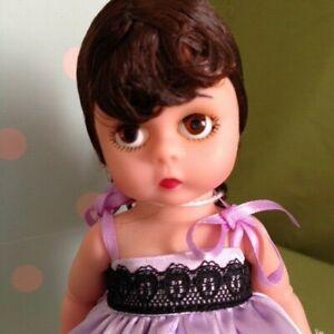 Madame-Alexander-8-034-Travel-Doll-Wendy-36585-MADC-Premiere-2004-Ltd-Ed-171-of-330