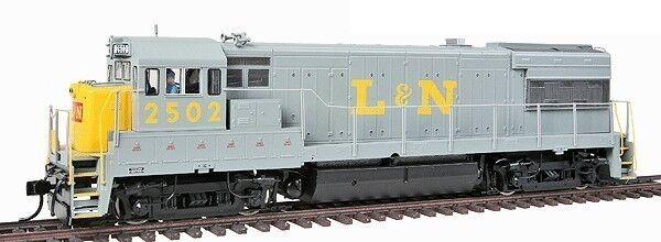 Spur H0 H0 H0 - Diesellok GE U28B Louisville & Nashville -- 48654 NEU  | Sale Online Shop  c88977