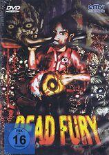 DVD NEU/OVP - Dead Fury - Animation