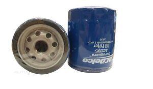 ac delco oil filter ac095 / z632 - ford ranger 2.5 / mazda bt50