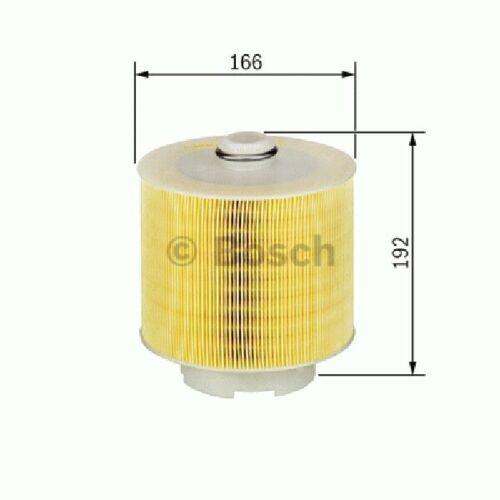 filtres-air F026400198 Bosch Filtre à Air Insert S0198 Brand New Genuine part