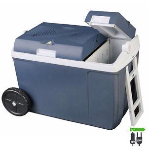 waeco mobicool w38 ac dc thermoelektrische k hlbox 12 230. Black Bedroom Furniture Sets. Home Design Ideas