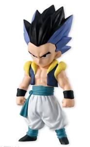 BANDAI-DRAGON-BALL-Z-Super-ADVERGE-3-Mini-Figure-GOTENKS-JP-NEW-F-S