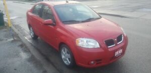 CERIFIED 2009 Pontiac Wave LOADED $3199 ONLY 130K