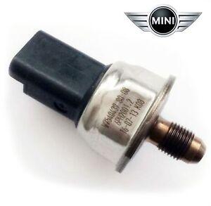 Fuel-Rail-Pressure-Sensor-for-MINI-COOPER-S-CLUBMAN-COUPE-ROADSTER-Genuine