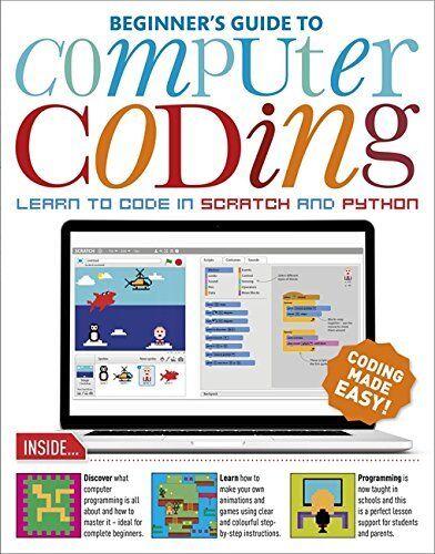 Beginner's Guide to Computer Coding Bookazine,Carol Vorderman