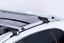 BARRE Portatutto K39 Portabagagli Portapacchi Volkswagen Touran II 2015/> 5T
