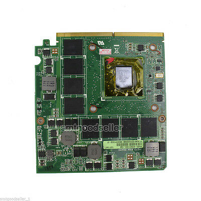 For Asus G73 G73JH Video Card 60-NY8VG1000-C14 HD5870 VGA Graphics Card
