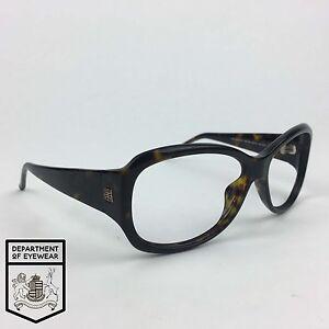 baa33de8e4a9 Image is loading GIVENCHY-eyeglasses-TORTOISE-RECTANGLE-frame-MOD-SGV-769