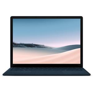 "Microsoft Surface Laptop 3 13"" i7 16GB 256GB - Black - ANZ"