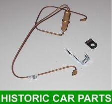 H6 SU Carb to Distributor Advance Retard Vacuum Pipe for Triumph TR4 1961-65