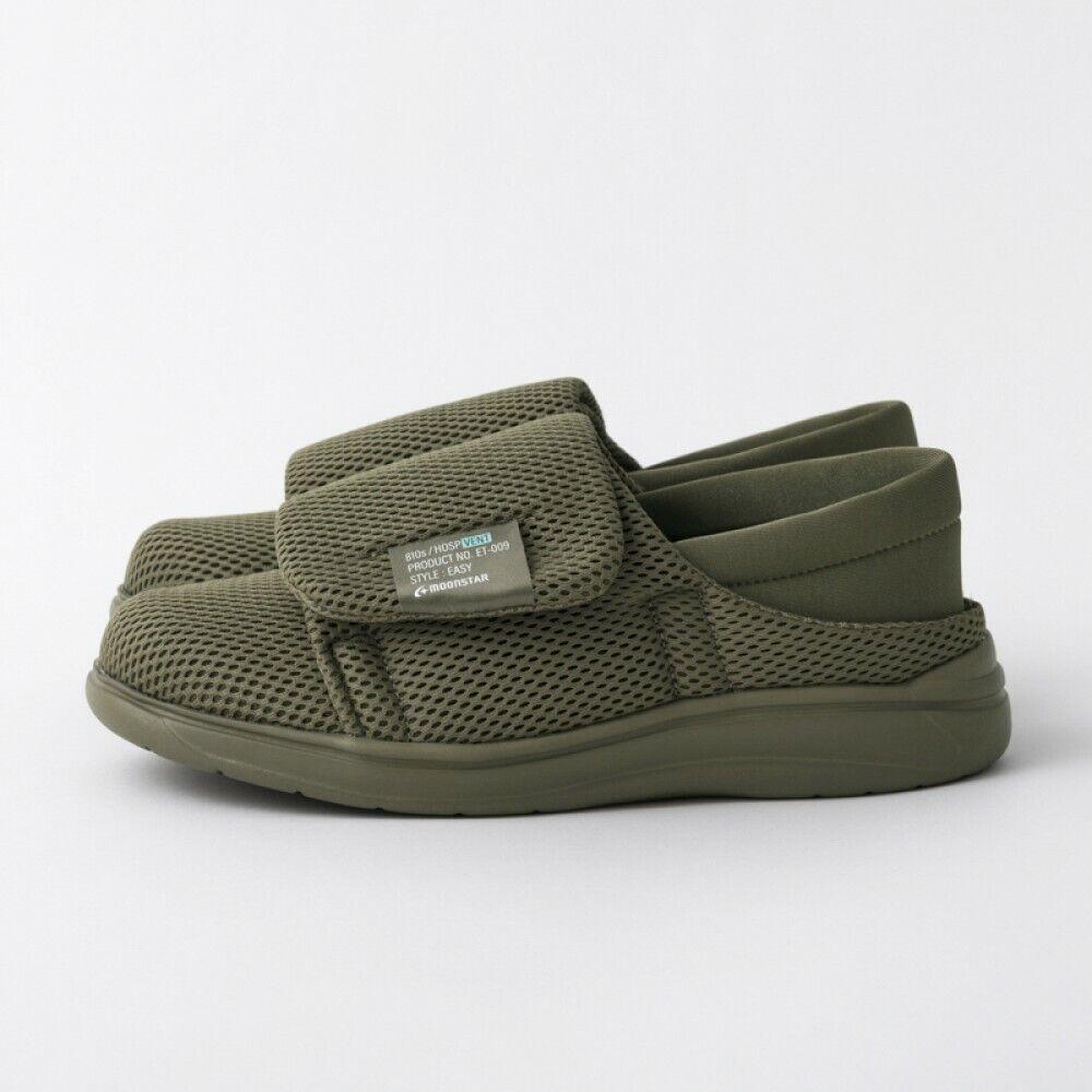 Moonstar 810s ET009 HOSP VENT KK Summer Limited Type Shoes