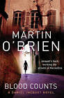Blood Counts by Martin O'Brien (Paperback, 2010)