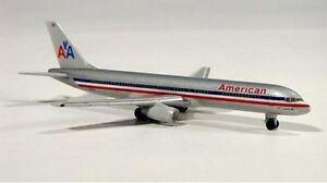 1 500 herpa wings 512718 american airlines aa boeing b757 200 n645aa