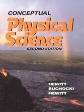 Conceptual Physical Science (2nd Edition)-ExLibrary