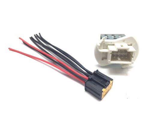 Chauffage résistance faisceau de câbles pour VAUXHALL Movano 2000-2010 CPHR 34 HR 34 wirva