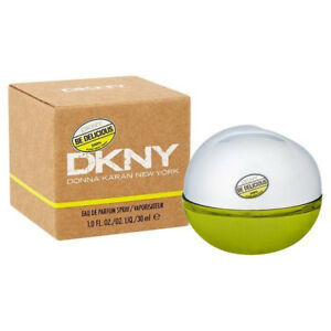 Dkny Be Delicious De Donna Karan Colonia Perfume Edp 30 Ml