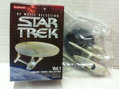 1 Star Trek U.S.S Konami SF Movie Vol Enterprise NCC-1701-E