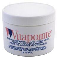 Vitapointe Jar 8 Ounce