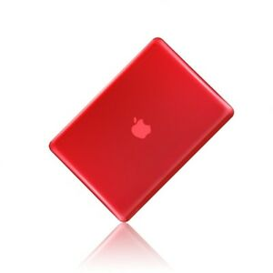 NEW-RED-Crystal-Hard-Case-Cover-for-Apple-Macbook-PRO-13-13-3-A1278