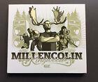 MILLENCOLIN - Kingwood CD VG 2005 Enhanced 12 Tracks inc 50 Minute Studio Video