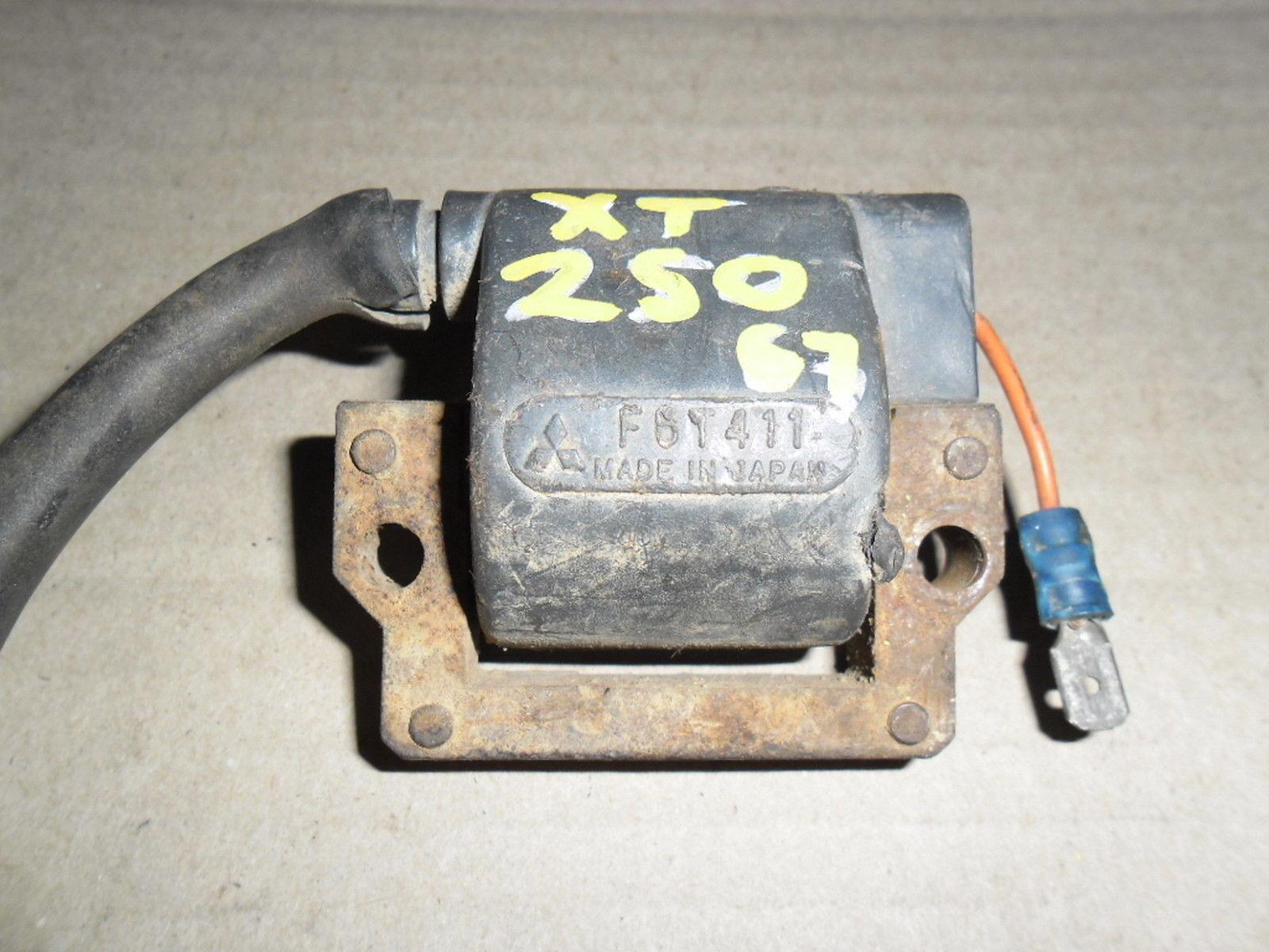 Lenkkopflager Yamaha XT 350 55V *NEU*