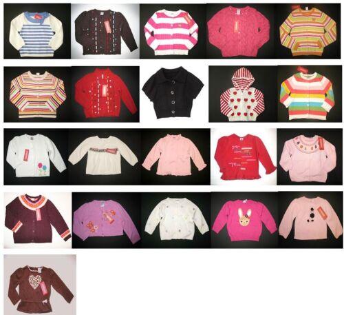 Gymboree girl sweater top shirt cardigan shrug school autumn fall winter holiday