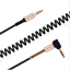 3-5mm-Male-to-Male-Aux-Cable-Cord-Right-Angle-L-Shaped-Car-Audio-Headphone-Jack thumbnail 5