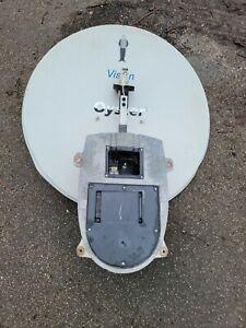 Oyster-Vision-motorhome-caravan-satellite-tv-aerial-antenna-spares-or-repairs