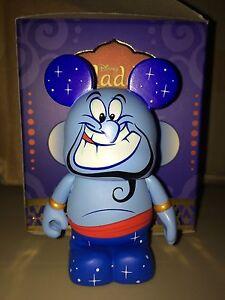 "Genie CHASER 3"" Vinylmation Figurine Aladdin Series Jafar Iago Abu Jasmine"