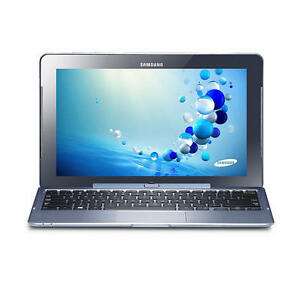 Samsung ATIV Smart PC 500T Vs. Microsoft Surface (8 Pro)
