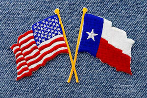 TEXAS-STATE-FLAG-USA-AMERICAN-EMBROIDERED-IRON-ON-PATCH-APPLIQUE-highly-detailed