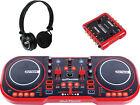 DJ-Tech MYSCRATCHPACK Digital DJ Controller