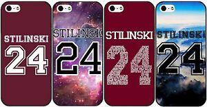 Teen-Wolf-Stilinski-24-Case-For-iPhone-XS-Max-XR-X-10-7-Plus-6s-plus-5s-SE-4s-HP