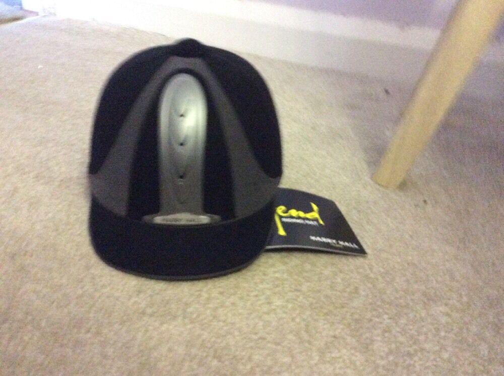 Junior Legend Harry Hall  Hat Size 54