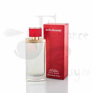 Elizabeth Arden Arden Beauty W 100Ml Woman Fragrance