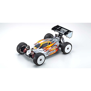 Psl Kyosho 1 8 Rc Brushless Powered 4wd Racing Buggy Kit Inferno Mp10e 34110 R Ebay