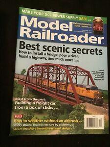 Model-Railroader-Magazine-December-2017-Best-scenic-secrets