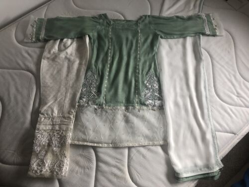 Khaddi Pret Pas Sobia Wear Sana Unique Gulahmed Asiatique Pakistanais Nazir Safina m80nvONw