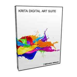 Digital Art Artist Software Illustrator Studio Open