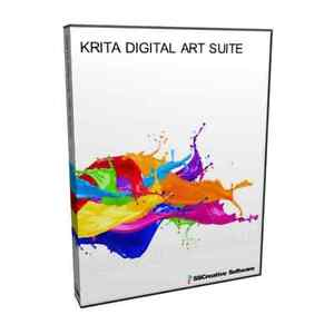 Digital Art Artist Software Illustrator Studio Open Photoshop Adobe Psd Files Ebay