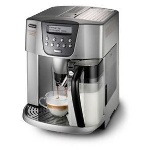 DeLonghi-ESAM-4500S-Kaffeevollautomat-Magnifica-Pronto-Cappuccino