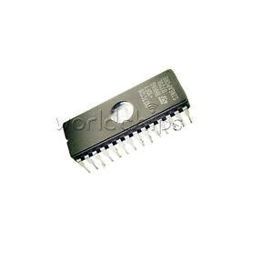 10-Piezas-m27c128a-10f1-Eprom-Uv-128kbit-100ns-28cdip-Ic